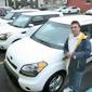Burgit's Electric City Taxi - Scranton, PA. Burgit Electric City Taxi 570.207.2200