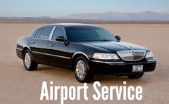 Sag Harbor Airport  Car Service