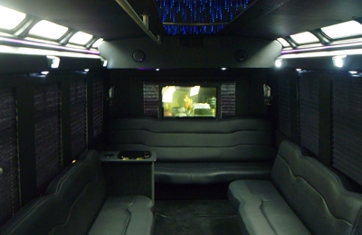 Luxury Limousine Service - Biloxi, MS