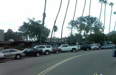 Coast Walk - La Jolla, CA