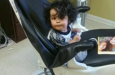 Family Care Dental - Fultondale, AL. First dentist visit