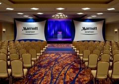 Newport Marriott - Newport, RI