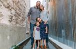Dr. Ian Brawner and family - Dentist Austin TX - Arbor Oaks Dental, 11851 Jollyville Rd #101Austin, TX, (512) 258-4144