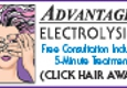 Advantage Electrolysis - Boulder, CO