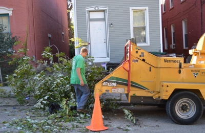 Peru's Tree Service Inc. - West Chester, OH. Tree Service