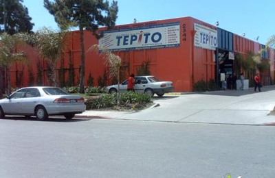 Tepito Club Electronica - San Ysidro, CA