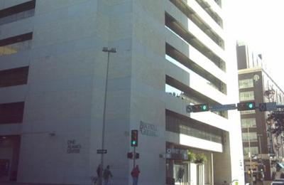 Braubach Robert P Law Offices Of - San Antonio, TX