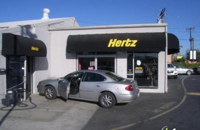 Thrifty Car Rental - Santa Clarita, CA