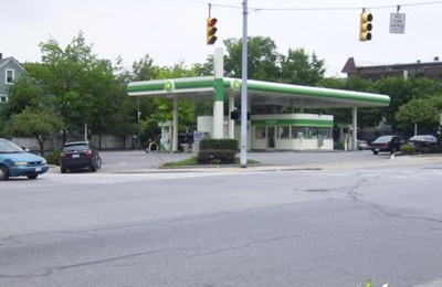 BP - Cleveland, OH