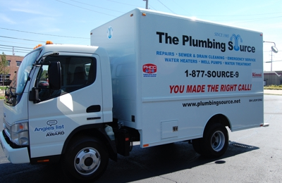 The Plumbing Source - Cleveland, OH