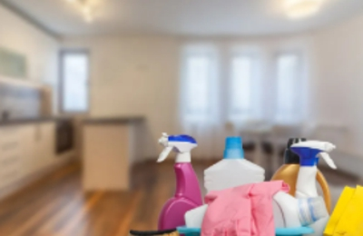 Haydee's Cleaning Service - Falls Church, VA