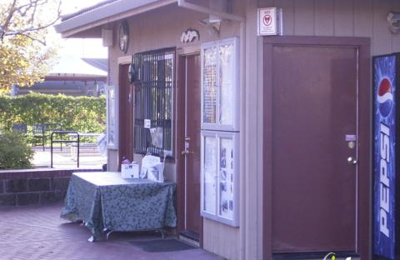 Marin Bocce Federation - San Rafael, CA