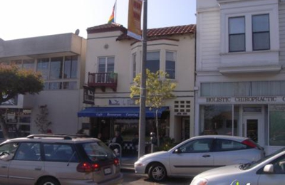 La Mediterranee - San Francisco, CA