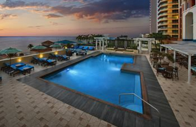 Marriott's BeachPlace Towers - Fort Lauderdale, FL