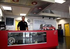 German Auto Center - Austin, TX