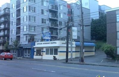 Eastlake Veterinary Hospital - Seattle, WA