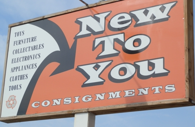 New To You Consignments Fremont Oh