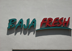 Baja Fresh - Fresno, CA