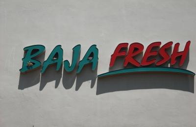 Baja Fresh - Kent, WA