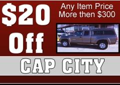 Cap City Of RI - Warwick, RI
