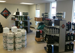 K & R Truck Sales / West Michigan International - Holland, MI