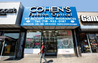 03393fa38d Cohen s Fashion Optical 2483 Grand Concourse
