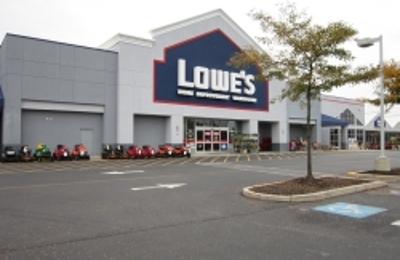 Lowe's Home Improvement - Delran, NJ