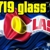 719 Glass With Class