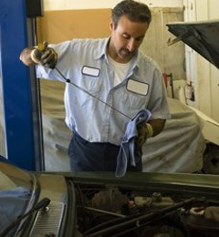 Mid Valley Auto & Truck Repair - Middletown, MD