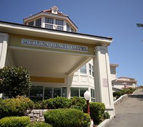 Pacifica Beach Hotel - Pacifica, CA
