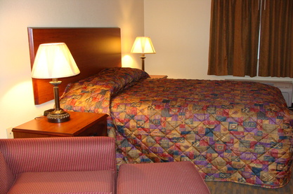 Celebration Centre Inn & Suites, Lyons KS
