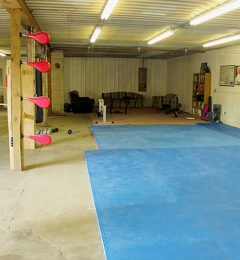 IMPACT Martial Arts - Oskaloosa, IA