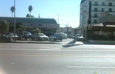 Sport Cut - Los Angeles, CA