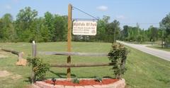 HIGH FALLS RV PARK - Jackson, GA