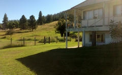 Johnson Family Guest Ranch