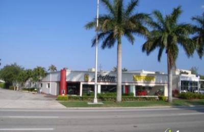 Ferrari Maserati Of Ft Lauderdale    Fort Lauderdale, FL