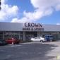 Crown Wine & Spirits Ft Lauderdale 33316 - Fort Lauderdale, FL
