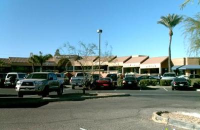 Jade Palace - Scottsdale, AZ