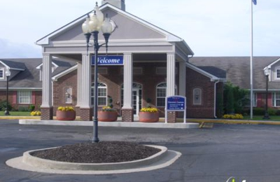 Clearwater Commons Senior Living - Indianapolis, IN