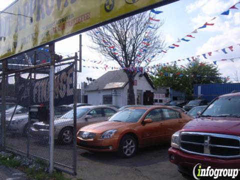 Linden Used Cars 670 Powell St Brooklyn Ny 11212 Yp Com