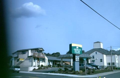 America's Best Inn & Suites Lincoln City - Lincoln City, OR