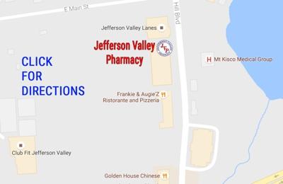 Jefferson Valley Pharmacy - Jefferson Valley, NY