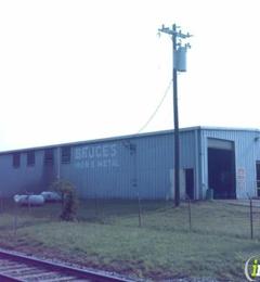 Bruce's Iron & Metal Inc - Gastonia, NC