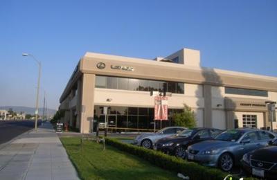 Lexus Stevens Creek - San Jose, CA