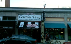 Colonial Drug