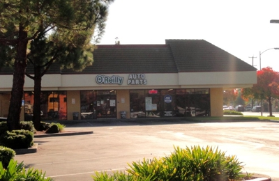 O'Reilly Auto Parts - San Jose, CA