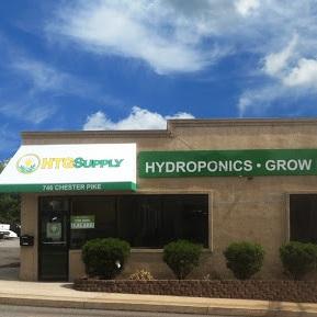 Htg Supply Hydroponics Amp Grow Lights 746 Chester Pike