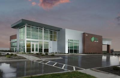 Idaho Central Credit Union: Rexburg Branch - Rexburg, ID