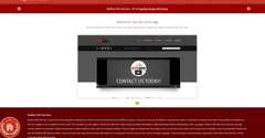Redline SEO Services LLC | A Phoenix SEO Company - Peoria, AZ