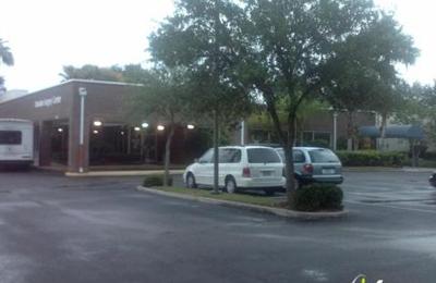 Brandon Surgery Center - Brandon, FL